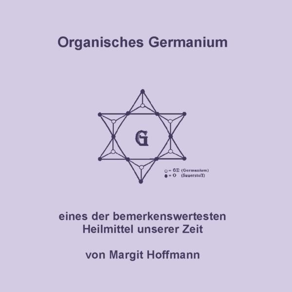 germanium Titelseite
